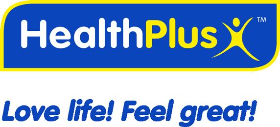 HealthPlus Logo