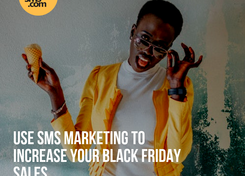 Black Friday Preparation: How Ecommerce Websites can Use Bulk SMS for Sales