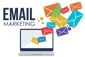 The difference between mobile marketing and email marketing