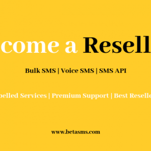 How to become a Bulk SMS Reseller in Abuja