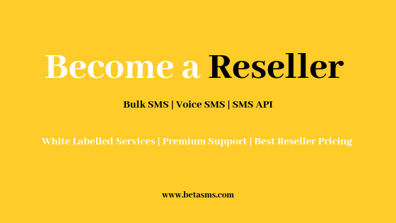 How to become a Bulk SMS Reseller in Lagos